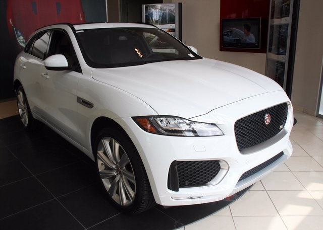 new jaguar 2018. perfect jaguar new 2018 jaguar fpace s intended new jaguar