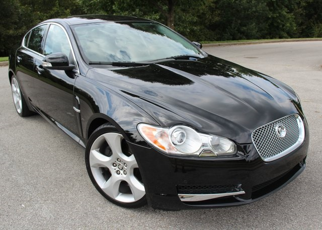 Pre Owned 2009 Jaguar XF Supercharged